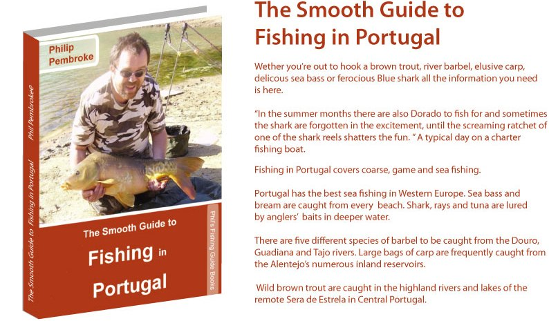 The Smooth Guide To Fishing In Portugal